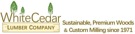 White Cedar Lumber Company